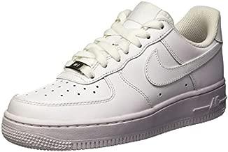 Nike Women's Air Force 1 '07 Basketball Shoe (6)