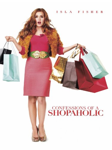Confessions of a Shopaholic