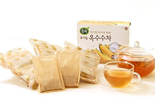 ユウキ食品『ユウキコーン茶(10gパック×30入)』