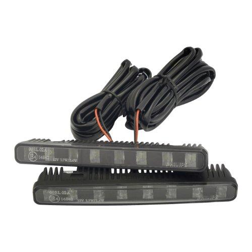Philips 12824WLEDX1 DayLight8 - Módulo LED de luz diurna (2 unidades)