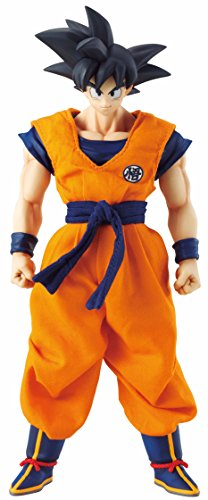 Megahouse Dimension of Dragon Ball: Dragon Ball Z Son of Goku PVC Figure image