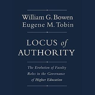 Locus of Authority cover art