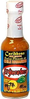 El Yucateco - Caribbean Chili Sauce - 120ml
