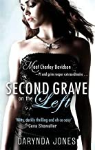 [Second Grave on the Left] (By: Darynda Jones) [published: April, 2012]