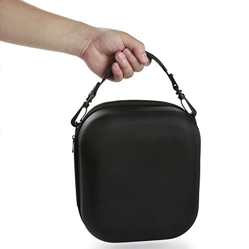 iFlight FPV Transmitter Bag Carry Case Portable Handbag Hard Case for Flysky i6S FrSky X9D Standard Size Transmitter Remote Controller