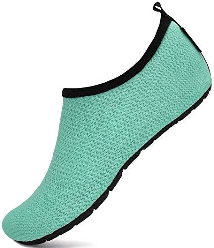 SAGUARO Niños Escarpines Zapatos de Agua Calcetines de Natación Aire Descalzos de...