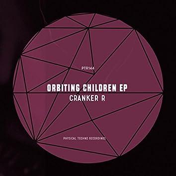 Orbiting Children EP