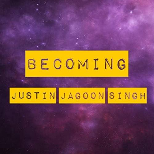Justin Jagoon Singh