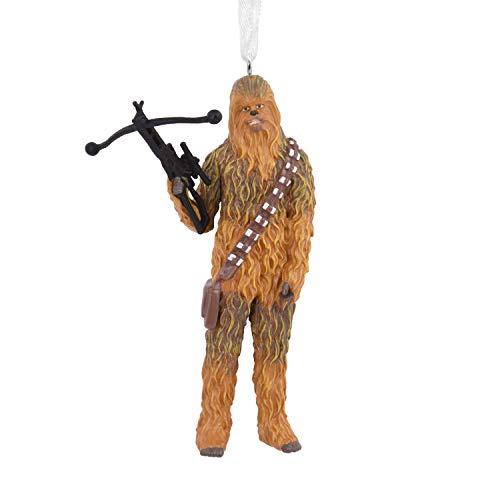 Hallmark 0002HCM8525 Ornament, Chewbacca