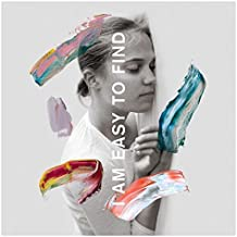 I Am Easy To Find (Coloured Deluxe) [Vinilo]