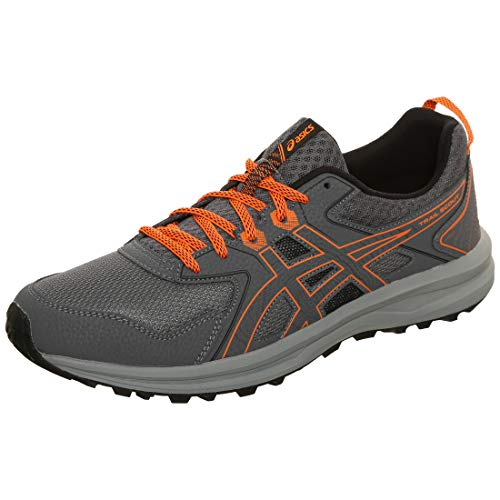 Asics Trail Scout, Running Shoe Hombre, Multicolor, 43.5 EU