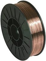 Abratools - Bobina hilo acero diámetro 200/1mm 5kg