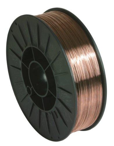 Abratools - Bobina hilo acero diámetro 200/0,6mm 5kg