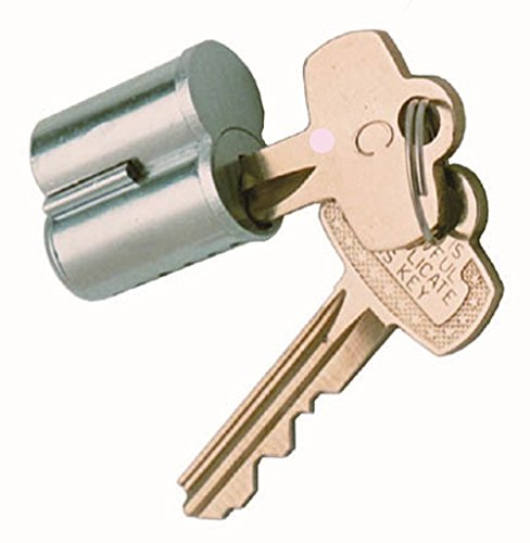 Pacific Doorware Best/Falcon Style IC Core Lock A Cylinder Pinned, SFIC Core, with Control Key KA