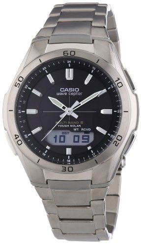 CASIO -  Casio Wave Ceptor