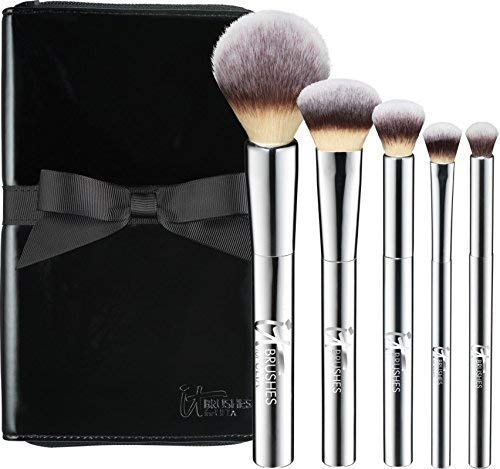 Your Beautiful Basics Airbrush 101 5 Pc Getting Started Brush Set