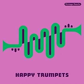 Vintage Pearls: Happy Trumpets