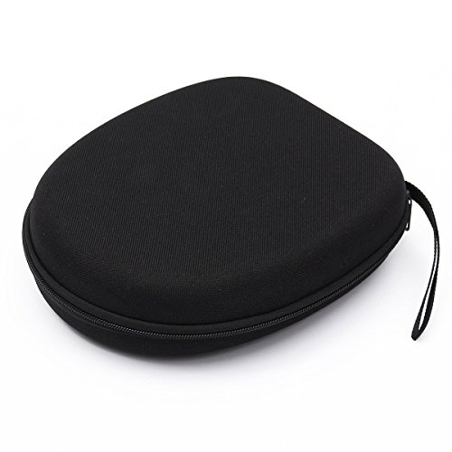 Xiton RICISUNG beweglicher Kopfhörer-Kasten-Beutel-Beutel-Abdeckung Kasten für Sony MDR-ZX100 ZX110 ZX300 ZX310 ZX600 Kopfhörer