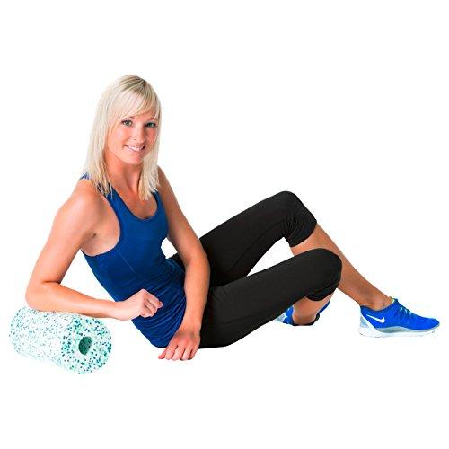 Sport-Tec ARTZT Vitality Massageroller, Ø 15 cm x 30 cm