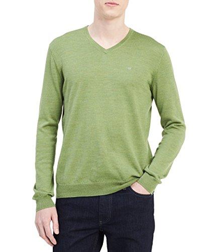 Pink Calvin Klein Sweaters Men
