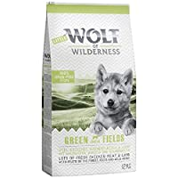Smaller kibble, suitable for younger dogs 100% grain-free recipe No artificial preservatives, colours or aromas Suitable for dogs with grain allergies Rich in vitamins and nutrients to promote general good health and agility