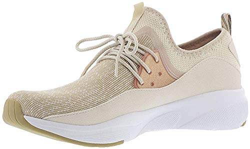 Skechers Meridian Womens Sneakers Natural 8