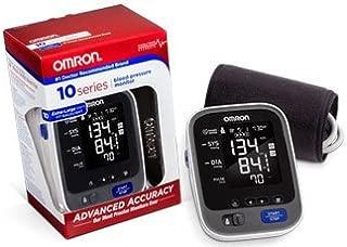 10 Series Blood Pressure Monitor Desk Model 1-Tube Adult Size Upper Arm, BP785N - Each