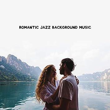 Romantic Jazz Background Music