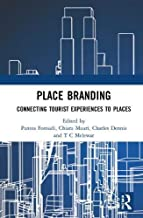 Place Branding: Connecting Tourist Experiences to Places (English Edition)