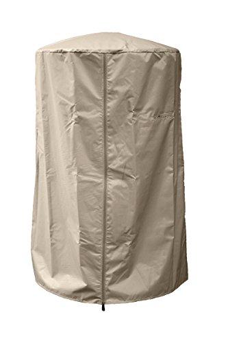 """AZ Patio Heater Heavy Duty Waterproof Tabletop Heater Cover - 38"""" - Tan"""