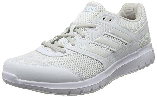 adidas Damen Duramo LITE 2.0 Fitnessschuhe, Weiß (Ftwbla/Griuno/Grasua 000), 40 EU