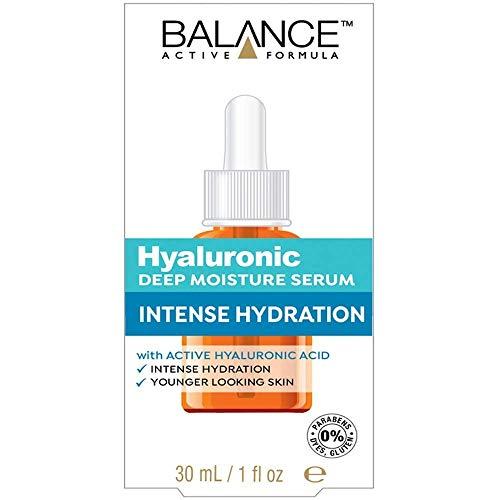 Balance Hyaluronic 554 Youth Serum 30ml x 3