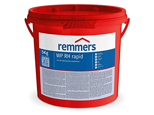 Remmers WP RH rapid Rapidhärter Schnell Abbindender Stopfmörtel (1)