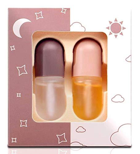 Visismile Lip Plumper Set, Natural Lip Enhancer &...