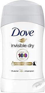 Dove Onzichtbare Droge Deodorant Stick, Roll On Deodorant Voor Mannen En Vrouwen Voor Een Koele, Frisse En Schone Geur 48 ...