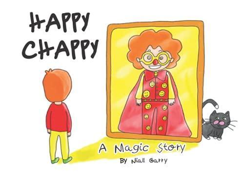 Happy Chappy: A magic story