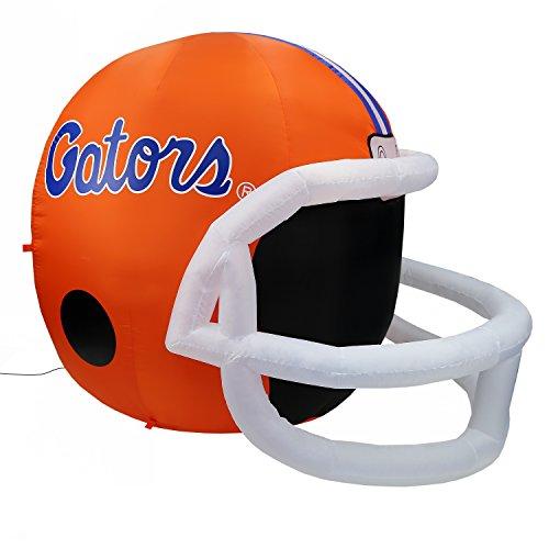 Fabrique Innovations NCAA Inflatable Lawn Helmet, Florida Gators