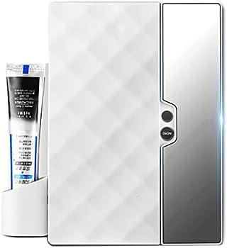 LNDMA UV Sanitizer Toothbrush Holder and Razor Hygiene