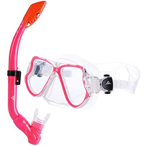 SKL -   Taucherbrille mit