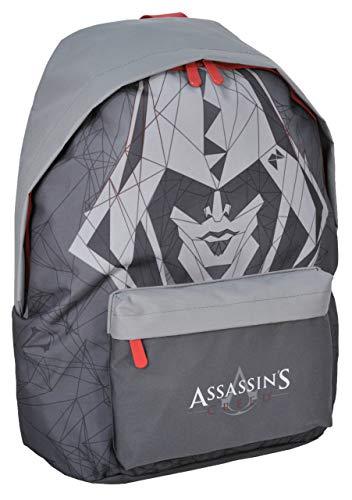 Paso Assassin's Rucksack Assassins Creed Schulrucksack Gamer ACB-A220