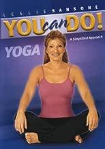 Leslie Sansone - You Can Do Yoga