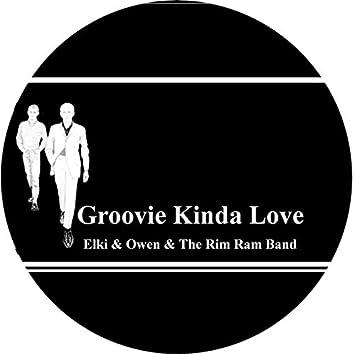 Groovie Kinda Love