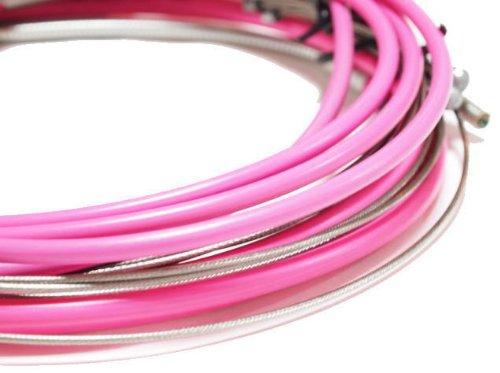 Jagwire Bremszug Road Pro, Rennrad rosa rosa
