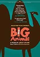 Big Animal / [DVD] [Import]