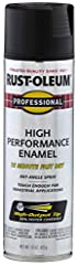 Ideal for use on ferrous, non-ferrous metal, wood, concrete, masonry and other such surfaces to provide rust protection and a tough attractive finish that withstands weathering High quality, durable oil-based formula maintains consistent, corrosion-r...
