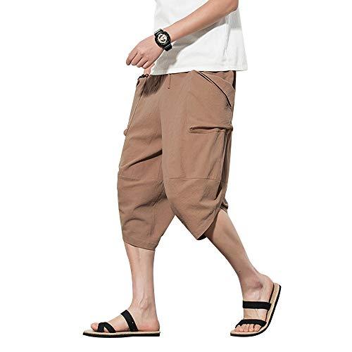 Pantalon 3/4  marca Lorata