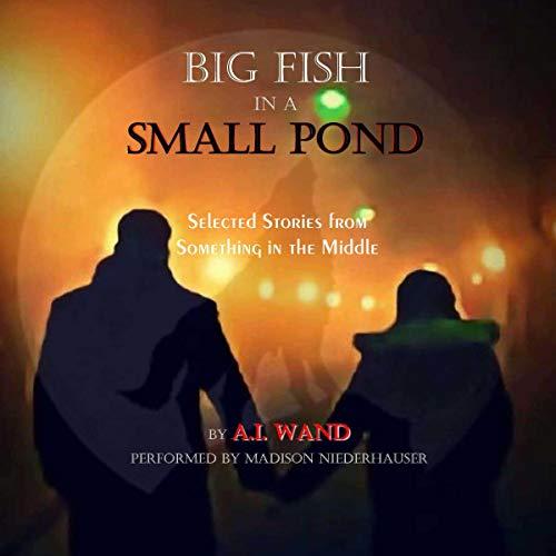 Couverture de Big Fish in a Small Pond