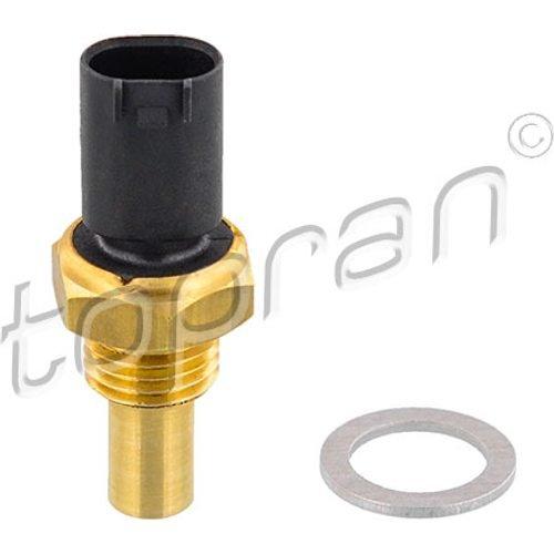 TOPRAN Sensor für Kraftstofftemperatur, 401 498