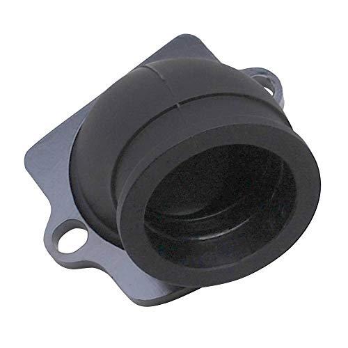 Aanzuignap, scooter, Replay, 360 °, ondoorlatend, voor Piaggio 50 Zip, Typhoon, NRG-Gilera 50 Stalker, Runner (voor Karbu, Mikuni-PWK, binnendiameter: 33 mm)