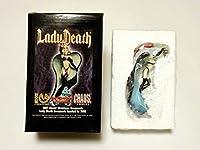 LADY DEATH レディ デス クリスマス オーナメント フィギュア 人形
